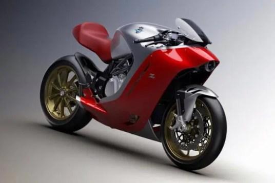 MV Agusta F4Z Zagato bike (1)