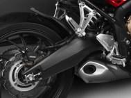 Honda CBR650F 2017