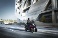 Peugeot Metropoli 400 2017