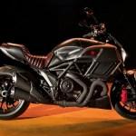 Ducati Diavel Diesel 2017