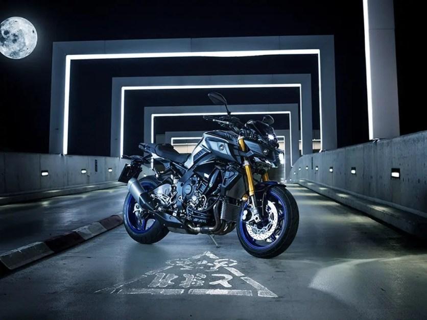 Yamaha MT-10 2017 Wallpaper