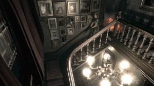 Resident Evil - Capture - 01