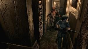 Resident Evil - Capture 02
