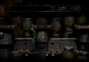 Oddworld: L'Odyssée d'Abe