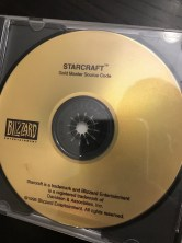 Le code source de StarCraft