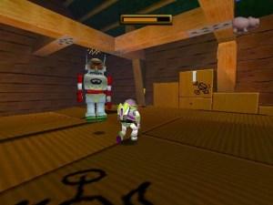 Toy Story 2: Buzz l'Éclair à la rescousse !