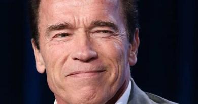 [Actualité] Trois nouveaux films pour Schwarzenegger