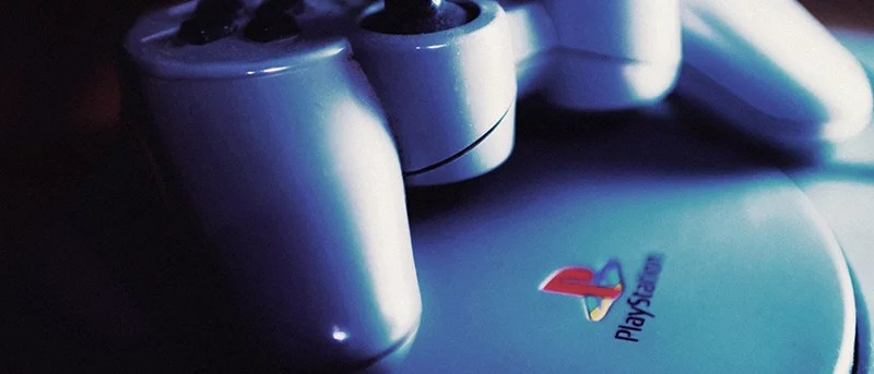 PlayStation - Couverture