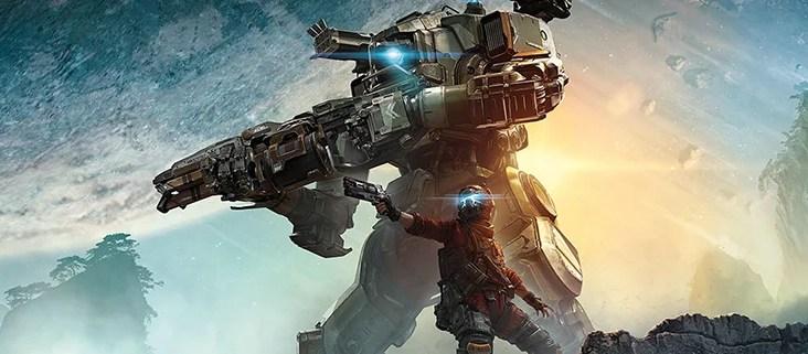 Titanfall 2 - Image à la une