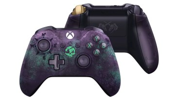 Manette Sea of Thieves