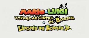 Mario & Luigi Voyage au centre de Bowser + L'épopée de Bowser Jr