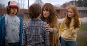 Stranger Things - Extrait 1