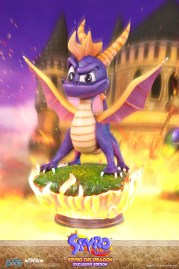 Spyro - Fist 4 Firgures