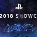 PlayStation - E3 2018