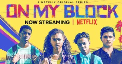 [Review] On My Block – Saison 1