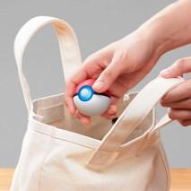 Poké Ball Plus - Transport