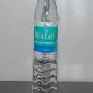 Aqua Fast Water Bottle 500 Ml