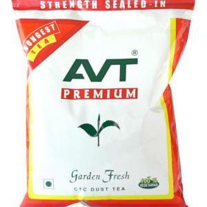 Avt Premium Strong Tea 500 Grams
