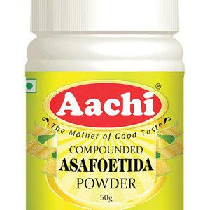 Aachi Asafoetida Powder 100 Grams