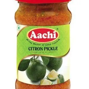 Aachi Citron Pickle 500g