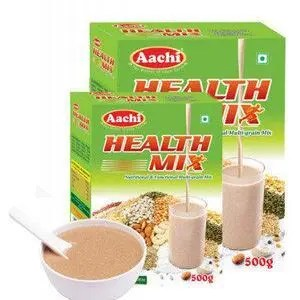 Aachi Health Mix Powder 200 Grams Pouch