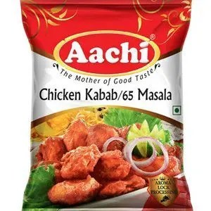 Aachi Chicken 65 Masala 200 Aachi Chicken 65 Masala 200 grams