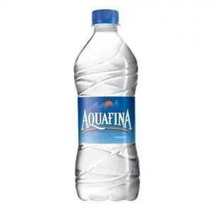 AquaFina Water Bottle 500Ml Pack of 24