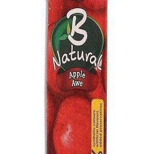 B Natural Apple 200 Ml