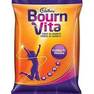 Bournvita Health Drink 75 Grams Pouch