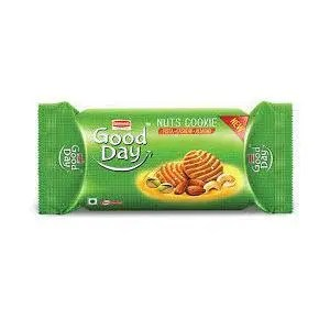 Britannia Good Day – Nuts Cookie, 250 gm