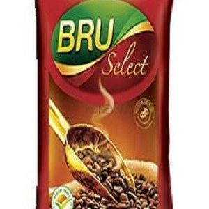 Bru Select Coffee 100 Grams