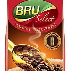 BRU Instant Coffee 200 Grams