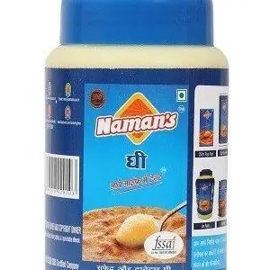 Namans Ghee 500 Ml Jar
