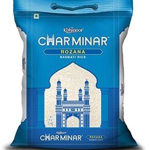 Kohinoor Basmatic Rice – Special Rozana, 1 kg Pouch