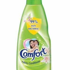 Comfort Fabric Conditioner After Wash Anti Bacterial 800 ml
