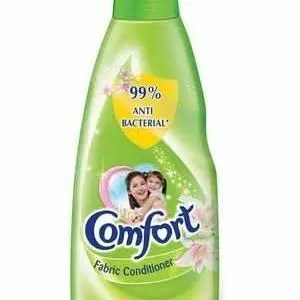 Comfort Fabric Conditioner After Wash Anti Bacterial 220 ml