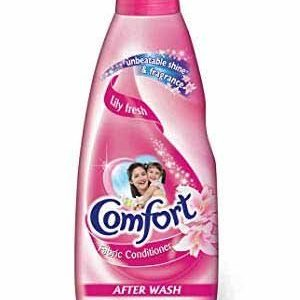 Comfort Fabric Conditioner After Wash Lily Fresh 200 ml