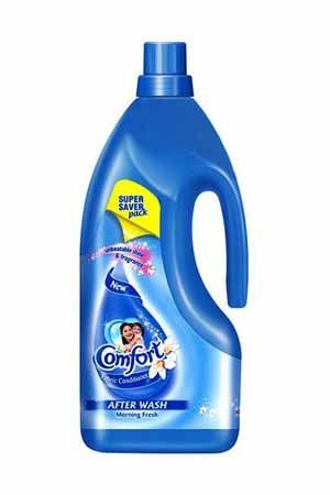 Comfort Fabric Conditioner After Wash Morning Fresh 1.5 ltr