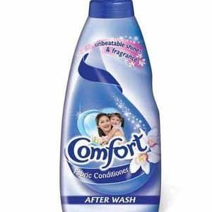 Comfort Fabric Conditioner After Wash Morning Fresh 400 ml