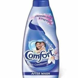 Comfort Fabric Conditioner After Wash Morning Fresh 800 ml