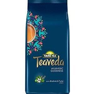 Tata Tea Teaveda 100 Grams