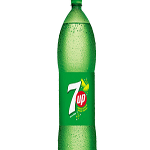 7 Up Soft Drink 1.75 Litre Bottle
