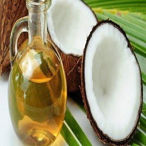 Aachi Coconut Oil 80ml