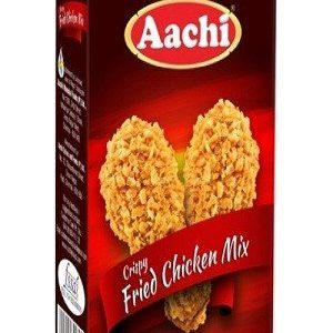 Aachi Crispy Fried Chicken Mix 250g