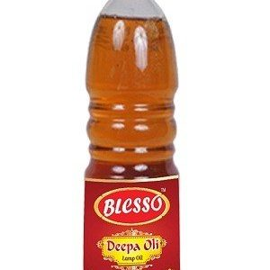 Aachi Deepa Oli Lamp Oil 250ml