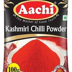 Aachi Kashmiri Chilli Powder 100g