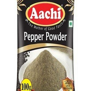 Aachi Pepper Powder 100 gm