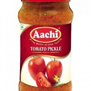 Aachi Tomato Pickle 500g