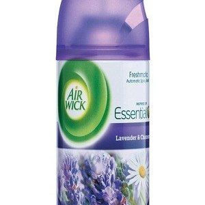 Air wick Air Freshener Automatic Refill Spary – Lavender Dew, 250 ml
