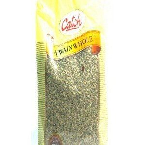 Omam/Ajwain Whole 50 gm Pouch